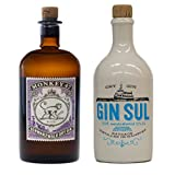 Monkey 47 & Gin Sul (2x500ml)