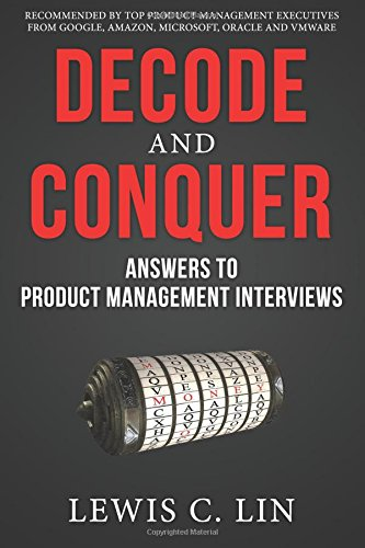 Download decode and conquer answers to product management decode and conquer answers to product management interviews lewis c lin on amazon com free shipping on qualifying offers featuring the world famous circles fandeluxe Image collections