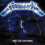Songtexte von Metallica - Ride the Lightning
