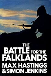 The Battle for the Falklands by Max Hastings (1983-06-23)