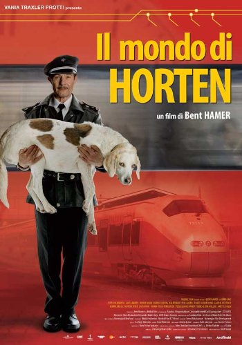 O' Horten Plakat Movie Poster (11 x 17 Inches - 28cm x 44cm) (2007) Italian