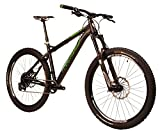 Transalp Summitrider X12 Hardtail MTB 27,5 Zoll - All Mountain - Enduro Mountainbike, Revelation RCT3, Magura MT7, Reverb Stealth