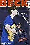 Beck 08 inkl. Mini-Japan-Musik-CD