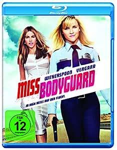 Miss Bodyguard  (inkl. Digital Ultraviolet) [Blu-ray]