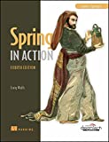 Spring in Action, 4ed (Manning)
