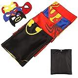 MVPOWER Superhelden Kostüme für Kinder Kinder...Vergleich