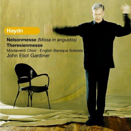 Haydn: Masses Vol.2 (2 CDs)