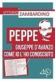 Image de Peppe. Giuseppe D'Avanzo come io l'ho conosciuto