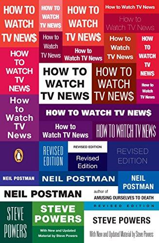 How To Watch Tv News por Vv.Aa.