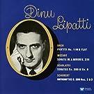 Dinu Lipatti  -  Oeuvres pour piano