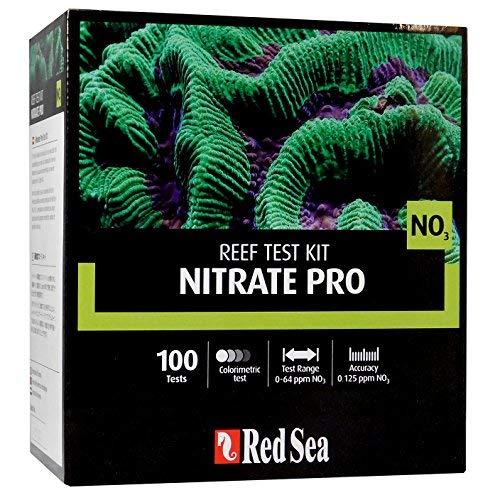 Red Sea R21420 Nitrat Pro Test Kit 100 Tests