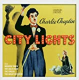 Charlie Chaplin : City Lights : Plus Modern Times, The Gold Rush, The Circus, The Great Dictator | Chaplin, Charles (1889-1977). Compositeur