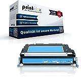 Print-Klex Kompatible Tonerkartusche für HP Color LaserJet 4700 Color LaserJet 4700DN Color LaserJet 4700DTN Q5951A Cyan Zyan