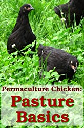 Pasture Basics: How to Keep the Grass Green and Your Chickens Happy (Permaculture Chicken Book 2) (English Edition)