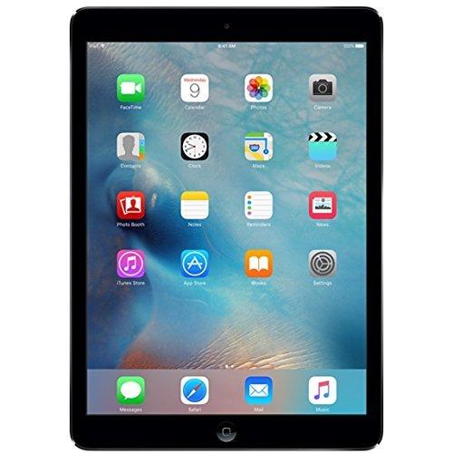 Apple iPad Air WiFi + Cellular 32GB Grigio Siderale (Ricondizionato Certificato)