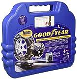 Goodyear 77951 Catene neve 7 mm per auto, Misura 065