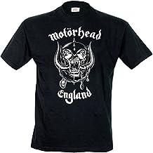 Rock Off - T-shirt Homme - Motorhead England
