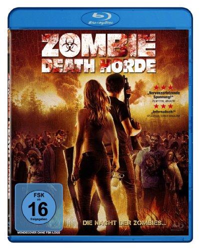 Bild von Zombie Death Horde [Blu-ray]
