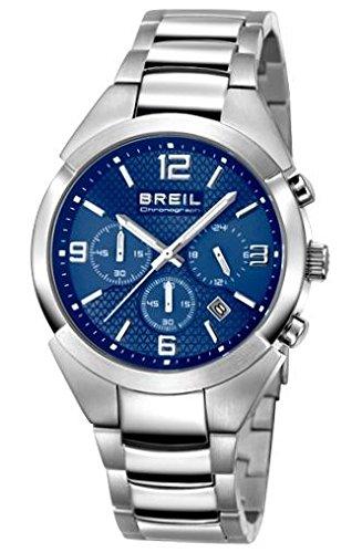 Breil Herrenuhr Chronograph Gap TW1328