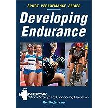 Developing Endurance (Sports Performance) (Sport Performance Series)