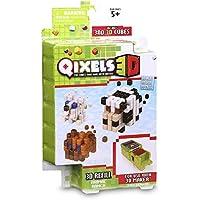 Qixels - Pack temas - Animales de granja