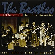 Beatles Bop/Hamburg Days by BEATLES & TONY SHERIDAN