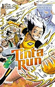 Tinta Run Edition simple Tome 1