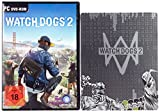 Watch Dogs 2 - Standard inkl. Steelbook Edition (exkl. bei Amazon.de) - [PC]