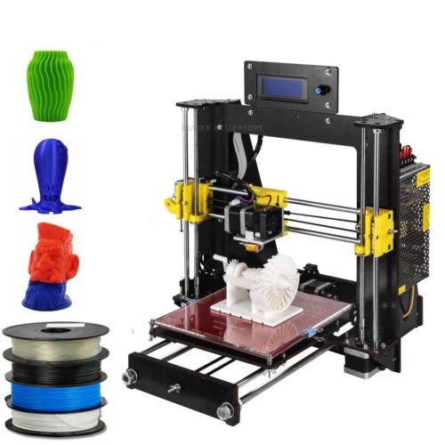 3D Stylo Filament, Lovebay 3D Stylo Fils Filament,PLA Φ 1,75 mm, 16 Couleurs Chaque 6.1 m, Totale 320 Pieds, Pour Stylo à l'impression 3D.