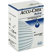 Accu Chek Aviva Kontroll Lösung 1X2.5 ml preisvergleich bei billige-tabletten.eu