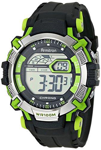 armitron-sport-homme-40-8312grn-green-accented-digital-chronographe-black-resin-strap-montre