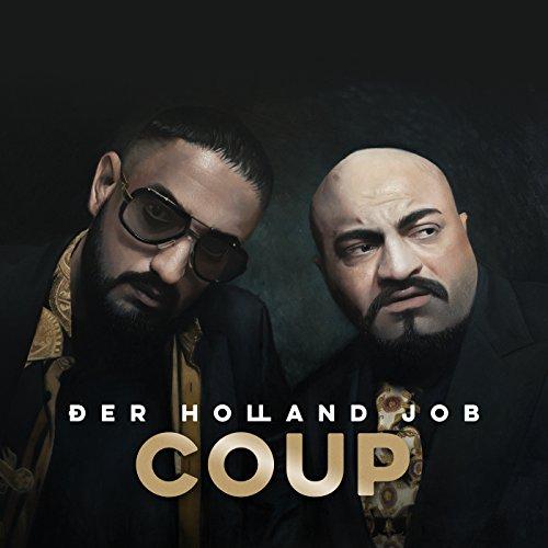 Der Holland Job (Zug Von Mp3-songs)