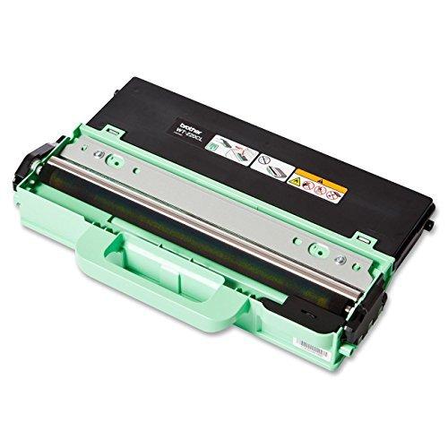 Brother WT-220CL Drucker Kit–Kit für Drucker (HL-3140CW HL-3150CDW HL-3170CDW DCP-9020CDW MFC-9140CDN MFC-9330CDW MFC-9340CDW, LED, 50000Seiten, 27,5cm, 13,5cm, 1,02kg) (Toner Brother Waste)