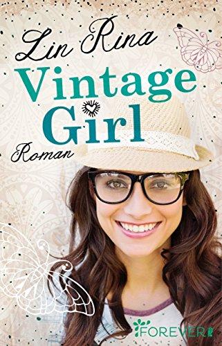 Vintage Girl: Roman