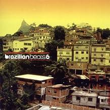 Brazilian Beats 6 [Vinyl LP]