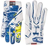 Under Armour F5 Limited Edition American Football Handschuhe - Medium