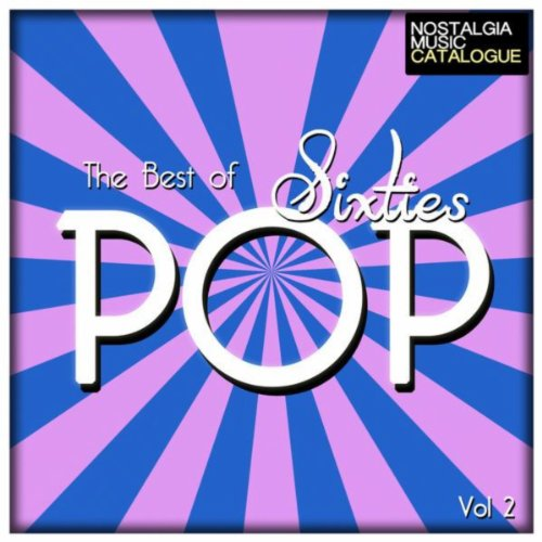 The Best of Sixties Pop (Vol. 2)