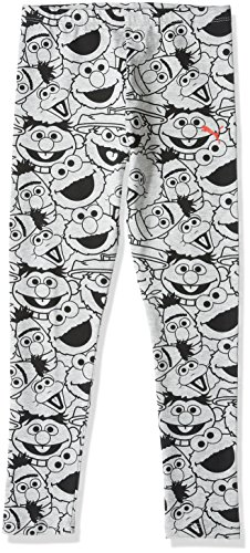 puma-kinder-sesame-street-leggings-light-gray-heather-140
