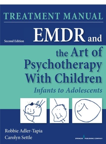 EMDR and the Art of Psychotherapy with Children Cover Image