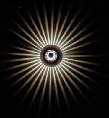 Effektleuchte, Wandlampe 3W Power LED, SunLed white 10113 von Kiom bei Lampenhans.de