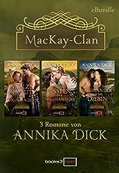 Der MacKay-Clan (eBundles)