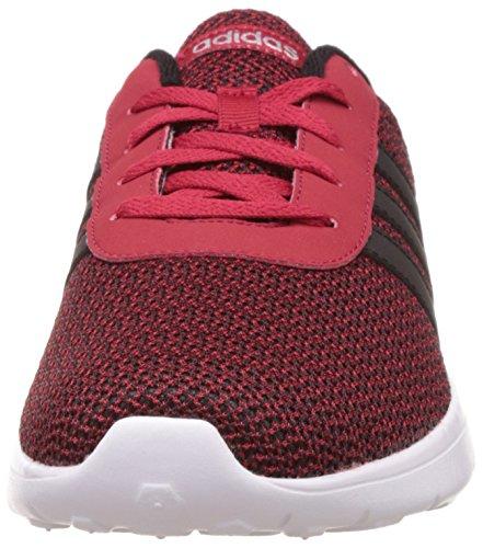 adidas - Lite Racer, Scarpe sportive Bambino Rosso