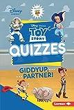 Toy Story Quizzes: Giddyup, Partner! (Disney Quiz Magic)
