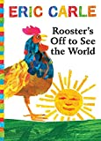 Best Eric Carle Classic Books For Children - Rooster's Off to See the World: Book Review