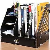 Desktop storage box/Office supplies file...