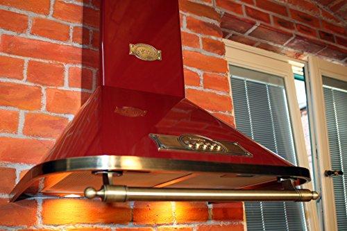 Kaiser a rotem wandhaube u küchengeräte preisvergleich zacasa