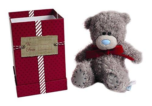 Plüschtier Tatty Teddy von Me To You, 18 cm mit Geschenkbox