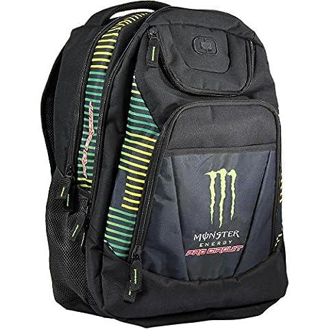 Pro Circuit 55154 Monster Tribute Bag (Backpack Monster Tribute)