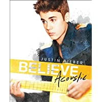 Justin Bieber (Acoustic) - Mini Poster - 40cm x 50cm