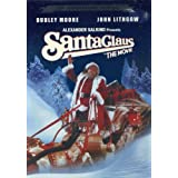 Santa Claus - The Movie (20th Anniversary Edition)